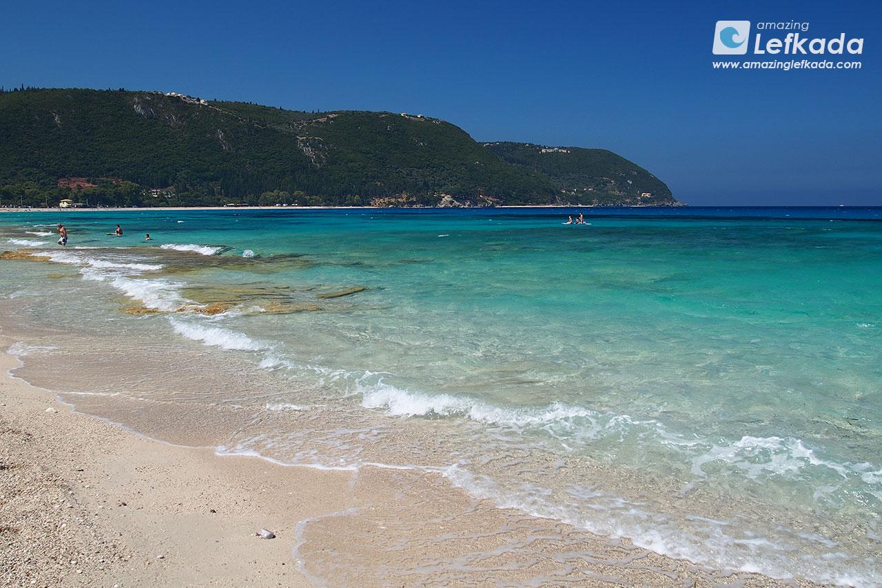 Beach of Agios Ioannis