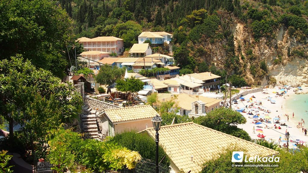 Apartments in Agios Nikitas, Lefkada