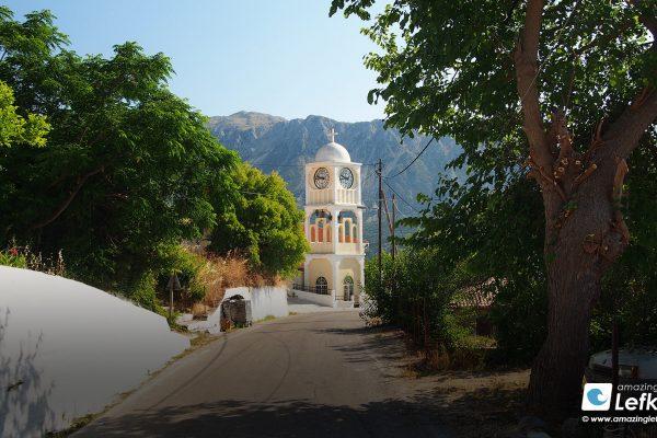 Agios Petros, Lefkada