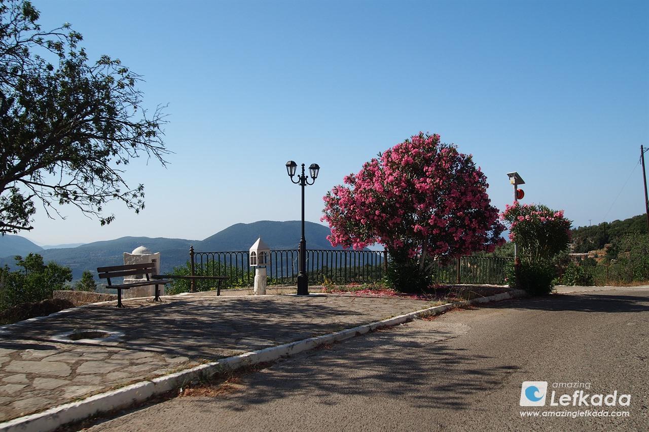 Agios Petros Lefkada