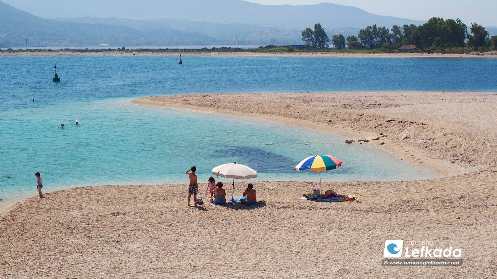 Amoglossa beach
