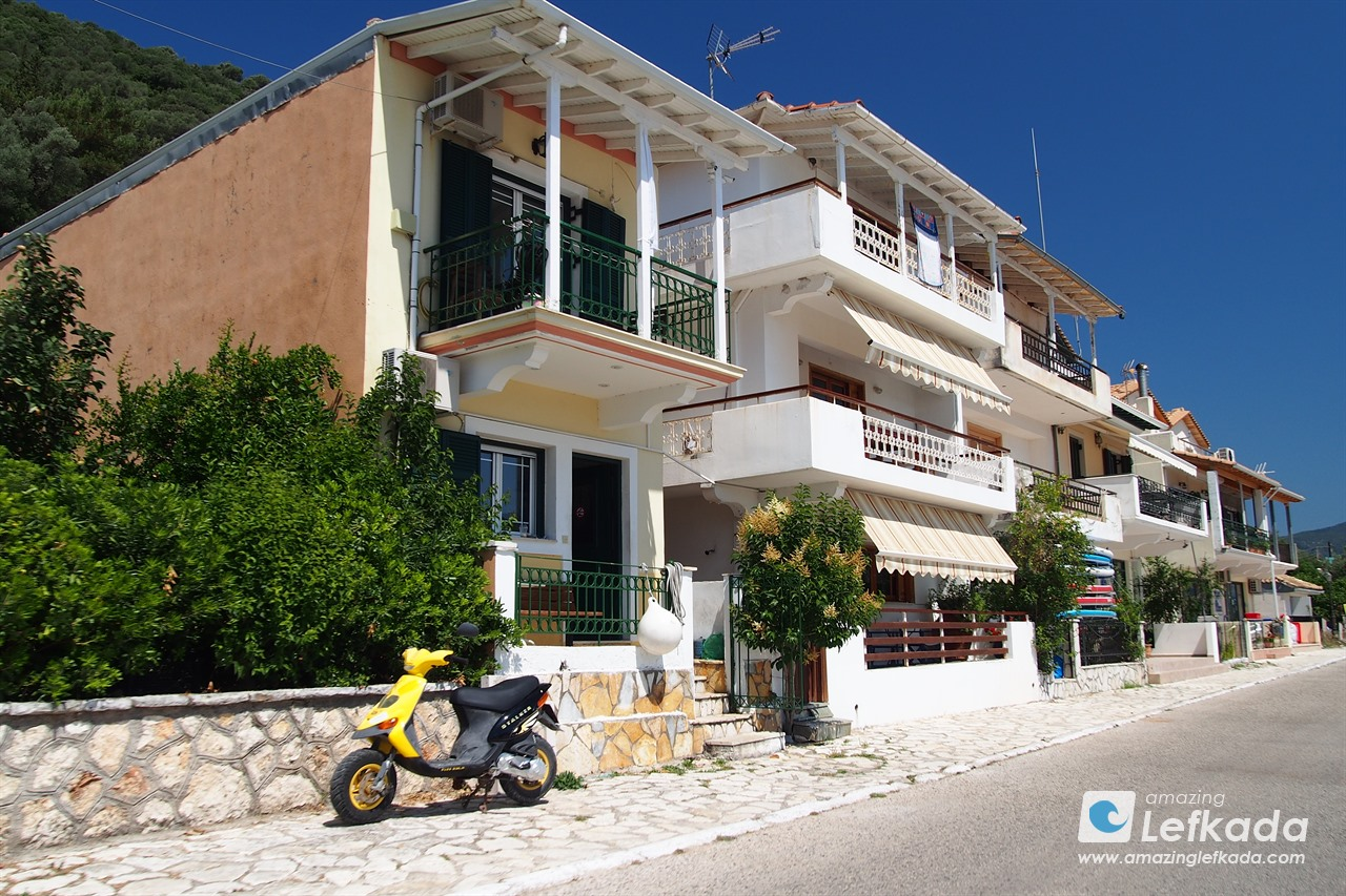Apartments in Vlicho