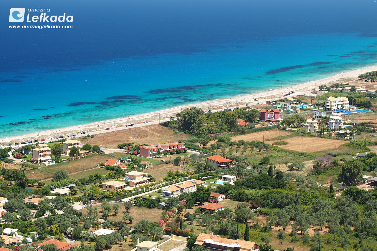 Best apartments in Lefkada