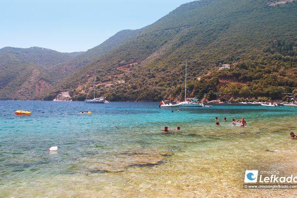 Dessimi beach