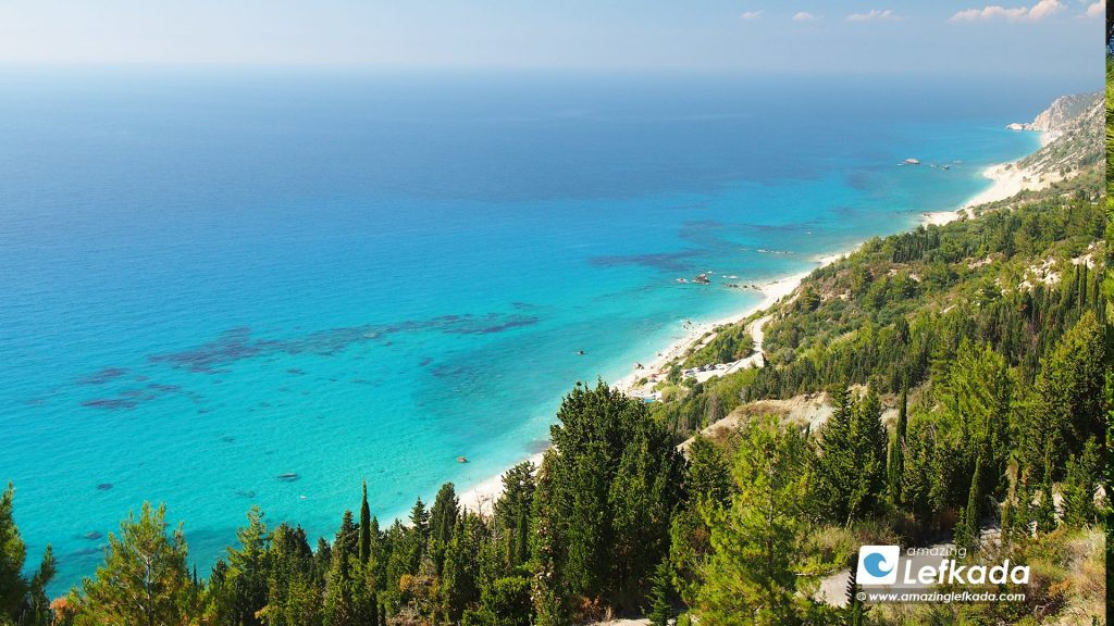 Informations about Lefkada island