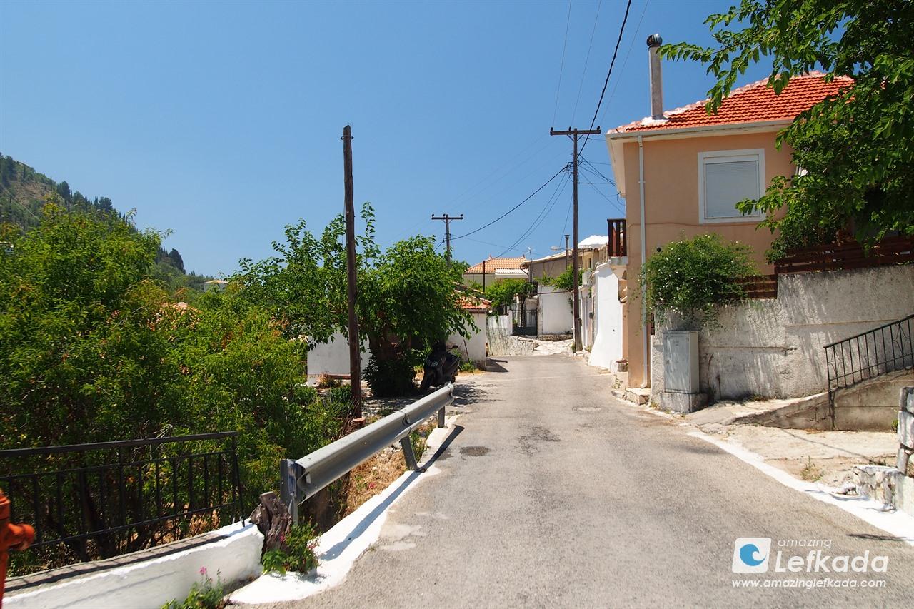 Streets of Kalamitsi