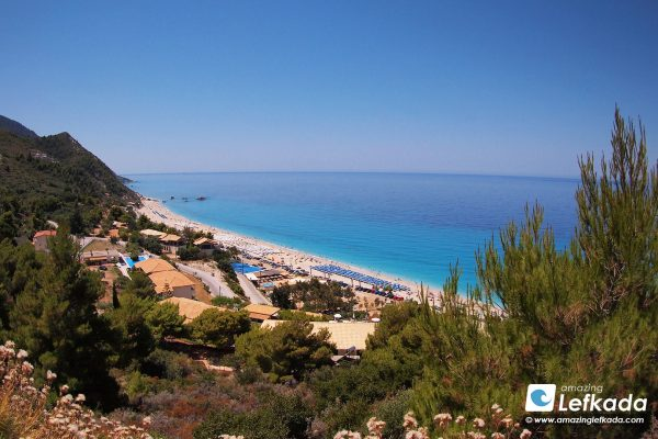Lefkada apartments and studios