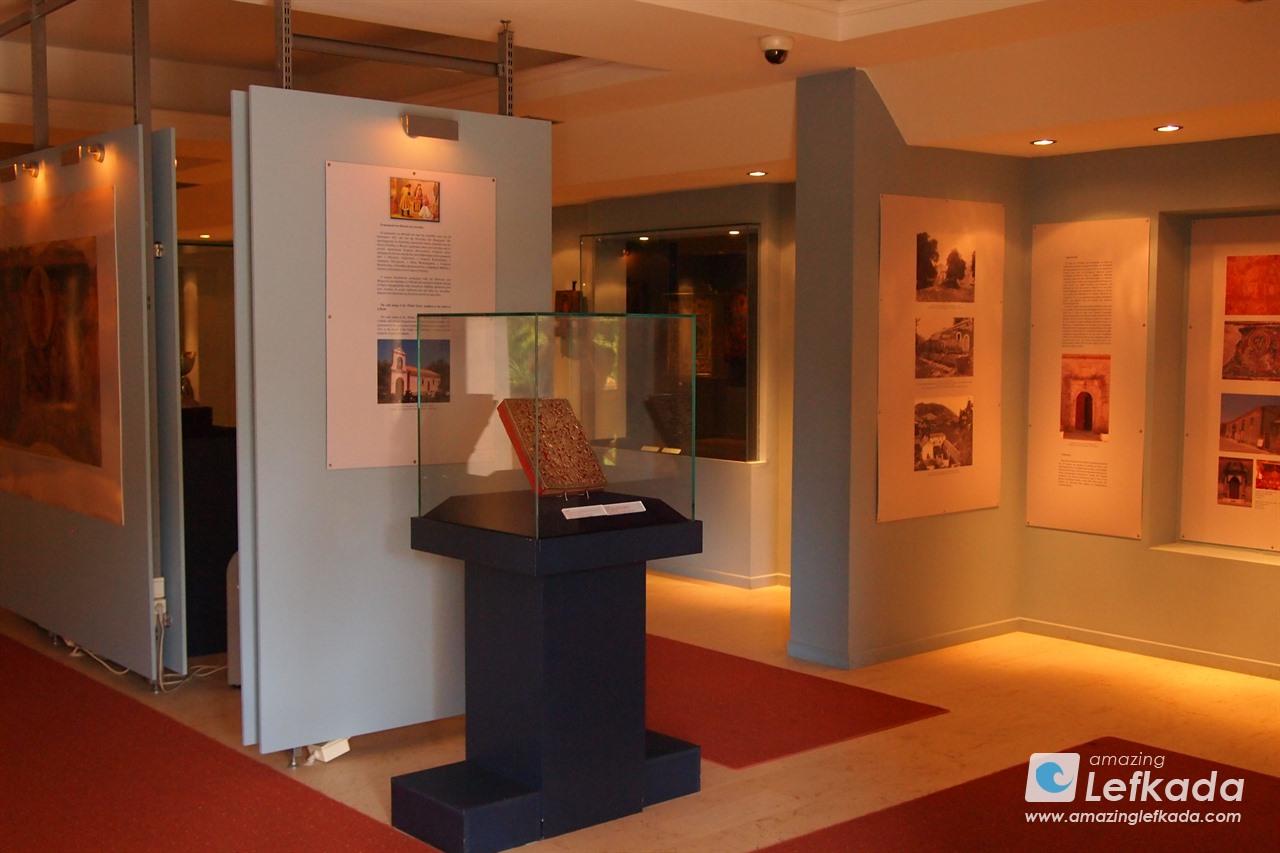 Faneromeni museum