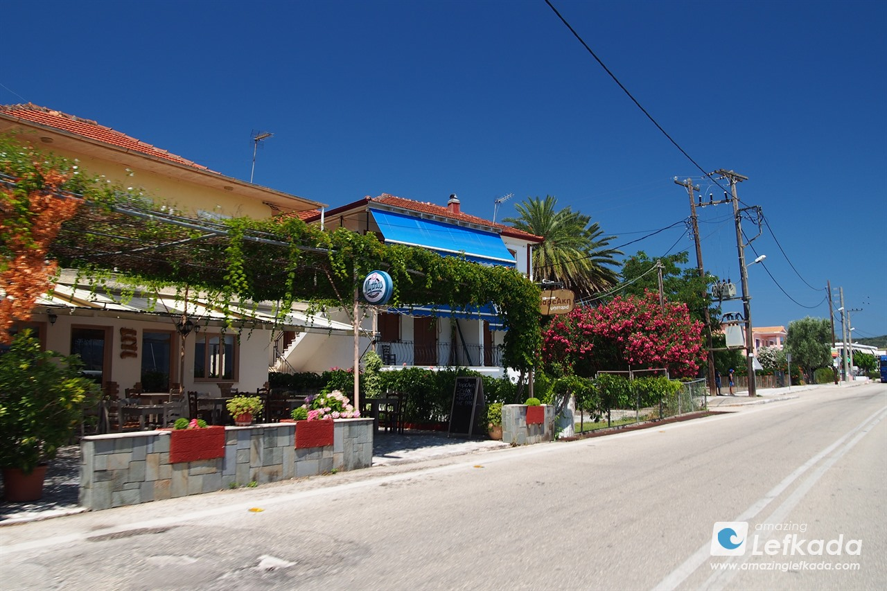 Photos of Lygia, Lefkada
