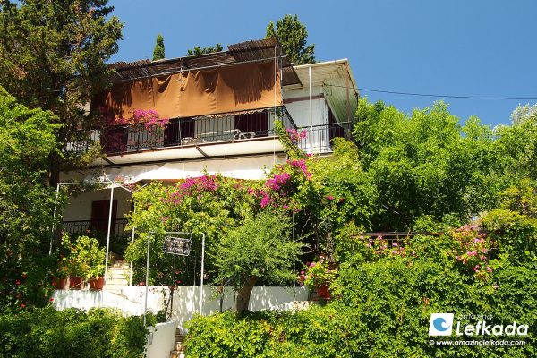 Apartments and studios in Lygia