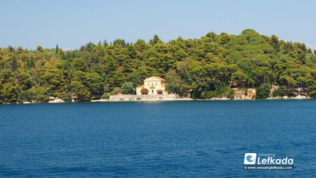 Madouri island