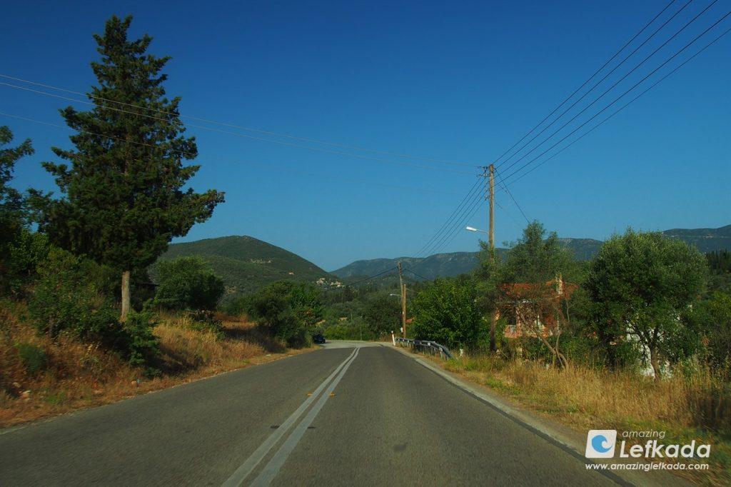 Marantochori village