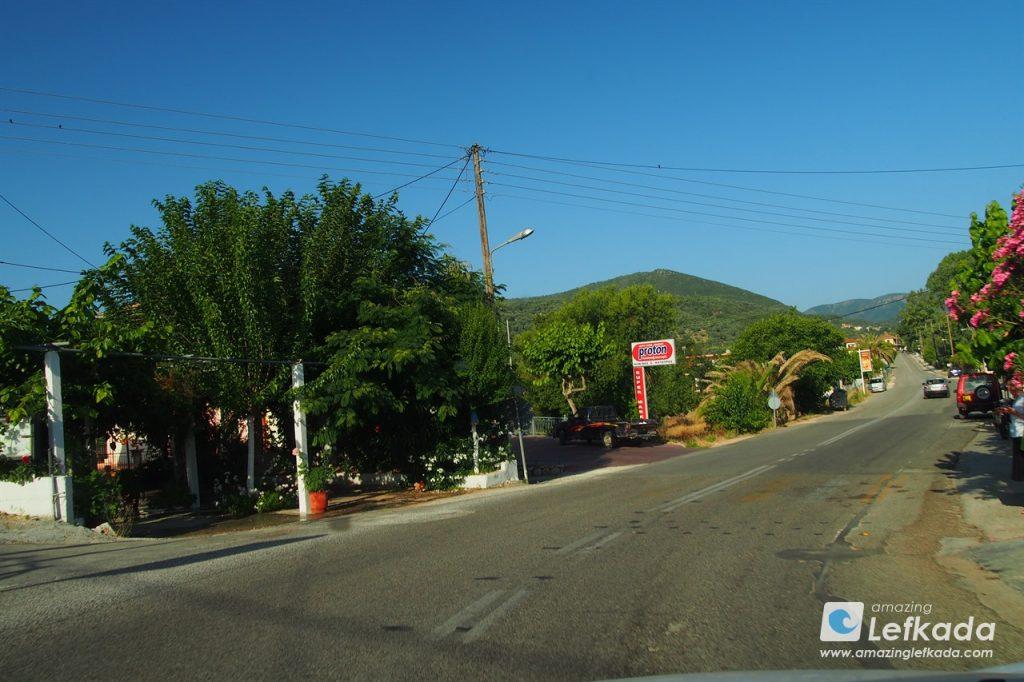 Streets of Marantochori