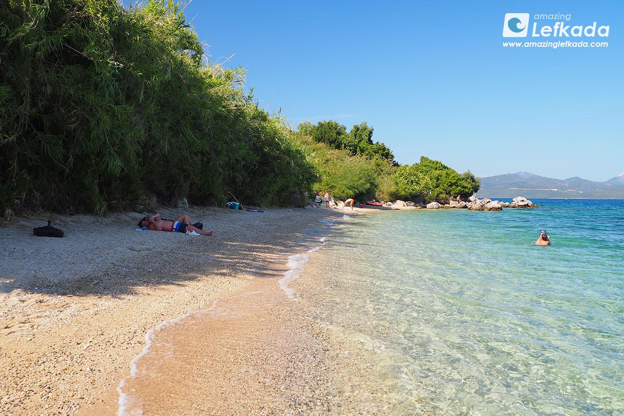 Passa beach