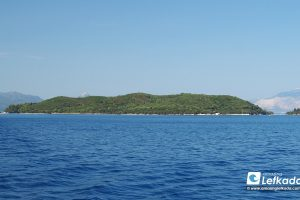 Skorpios island, Onassis