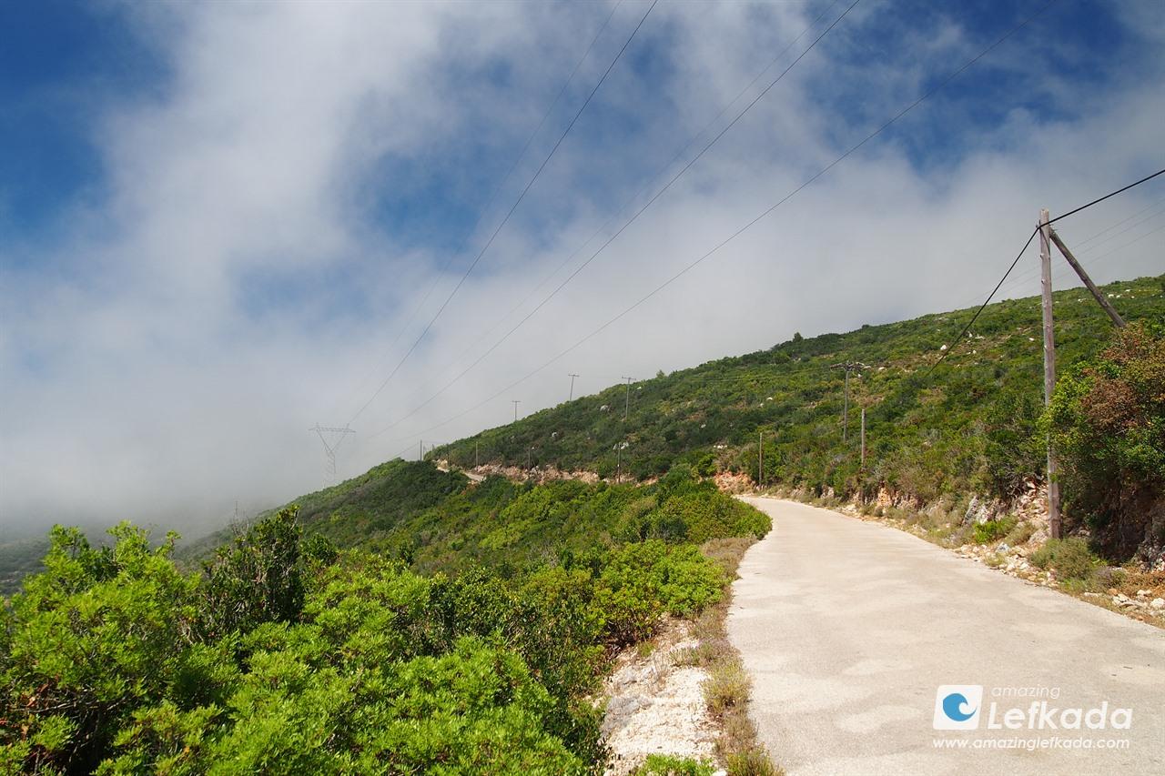 Western roads