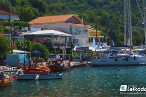 The best accomodations in Lefkada
